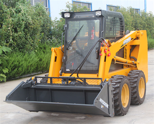 HY700 Skid Steer Loader